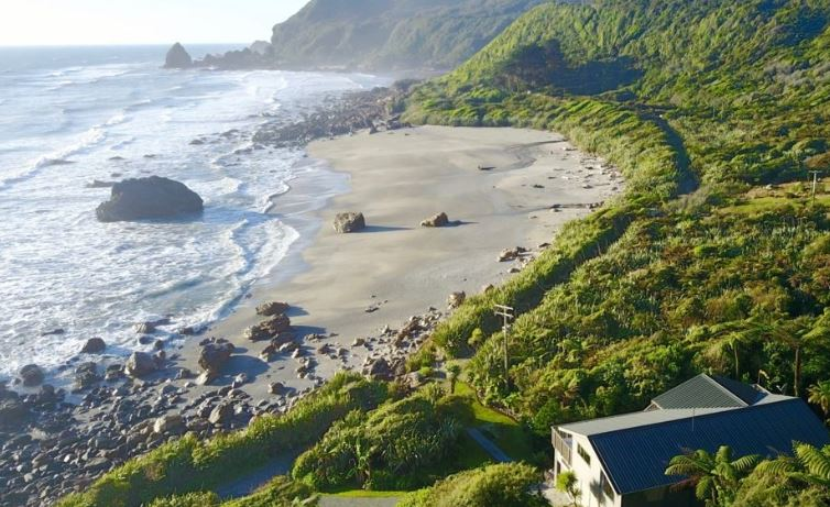 Activities in Punakaiki New Zealand